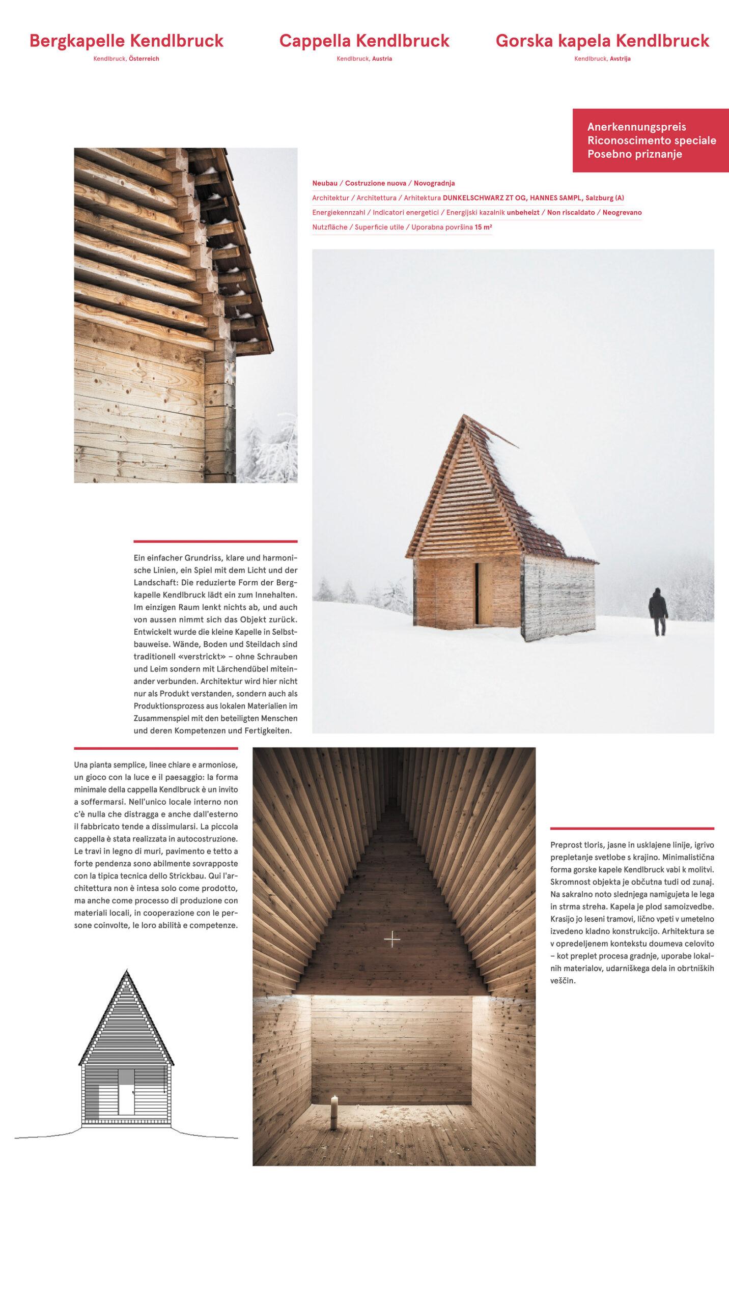 Layout für die Ausstellungstafeln des Alpinen Museums